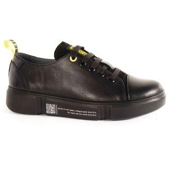 Туфли подростковые для мальчиков 08000-821-46 HAPPY FAMILY фото