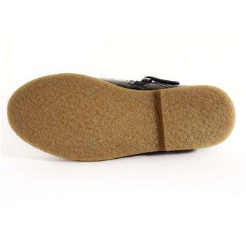 Туфли подростковые для девочек 08100-428 HAPPY FAMILY фото
