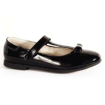 Туфли подростковые для девочек 19-1710 LAPSI фото