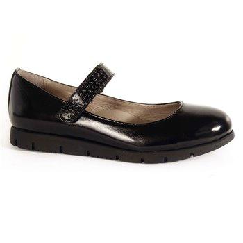 Туфли подростковые для девочек 659-2К BELALI-BELOLI фото