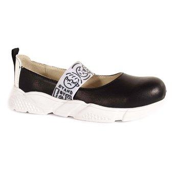 Туфли подростковые для девочек 722-0 BELALI-BELOLI фото