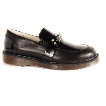 Туфли подростковые для девочек 20-1732 LAPSI фото