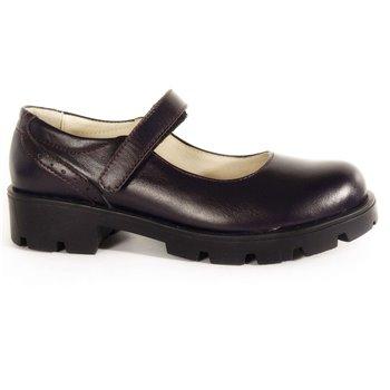 Туфли подростковые для девочек 18-1482 LAPSI фото