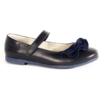 Туфли подростковые для девочек 19-16811 LAPSI фото