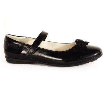 Туфли подростковые для девочек 16-12681 LAPSI фото
