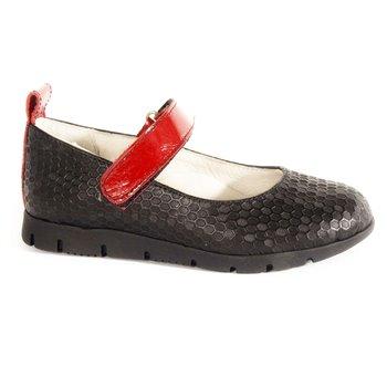 Туфли подростковые для девочек 727-10 BELALI-BELOLI фото