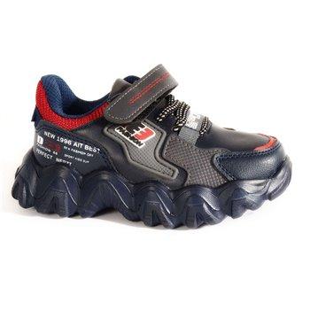 Кроссовки подростковые для мальчиков CT78-39С TOM.M фото