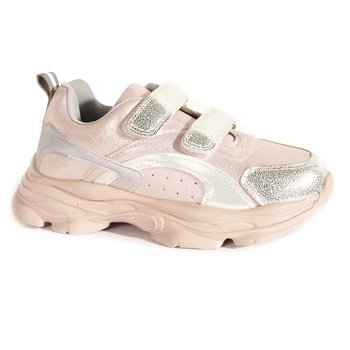 Кроссовки подростковые для девочек CT78-71B TOM.M фото