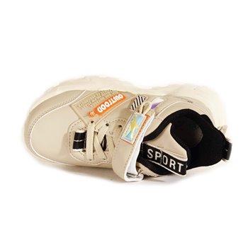 Кроссовки подростковые для девочек B9799-4A BESSKY фото