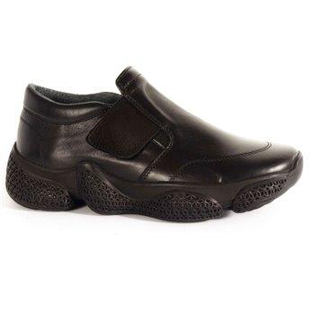 Туфли подростковые для мальчиков 05213-821-1 HAPPY FAMILY фото