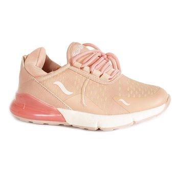 Кроссовки подростковые для девочек MT55-3F KIMBOO фото