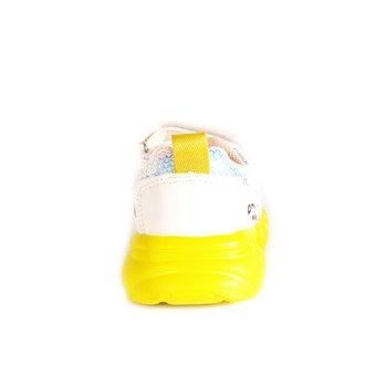 Кроссовки детские JK601-1H KIMBOO фото