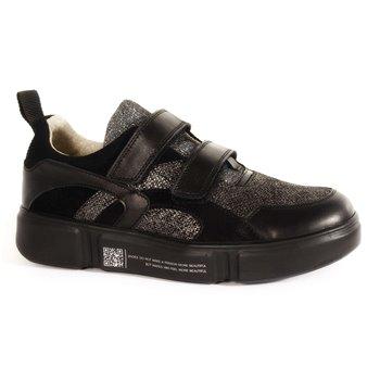 Туфли подростковые для девочек 98027-364-821 HAPPY FAMILY фото
