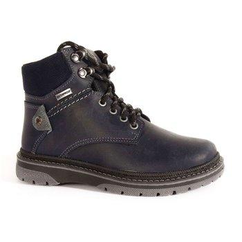 Ботинки подростковые для мальчиков 4006 LAPSI фото