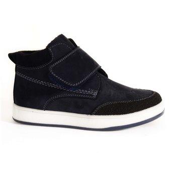 Ботинки подростковые для мальчиков 19-1722 LAPSI фото