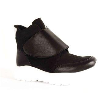 Ботинки подростковые для девочек 20-1769 LAPSI фото
