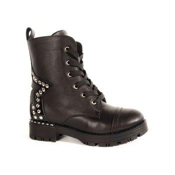 Ботинки подростковые для девочек 20-1768 LAPSI фото