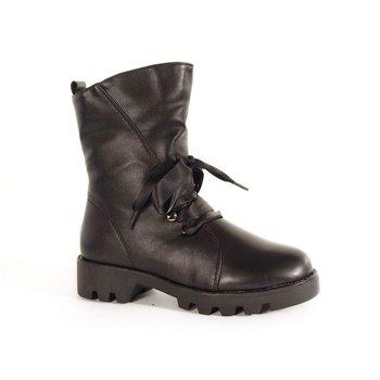 Ботинки подростковые для девочек 5518-1637 LAPSI фото
