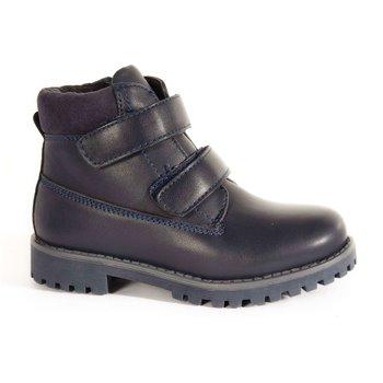 Ботинки детские для мальчиков 5516-1235 LAPSI фото