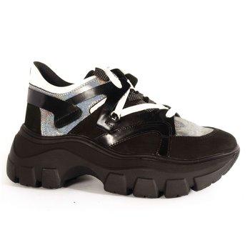 Кросівки жіночі 210537-758 MIDA фото