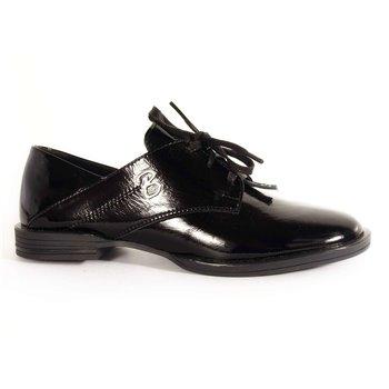 Туфли женские 0513-2904KL LONZA фото