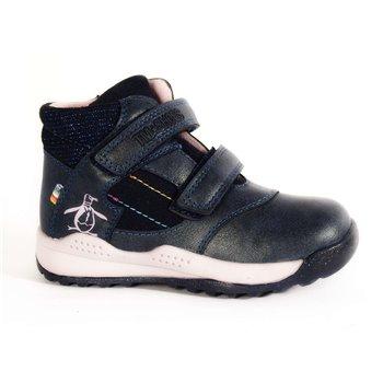 Ботинки детские для девочек CT77-58A TOM.M фото