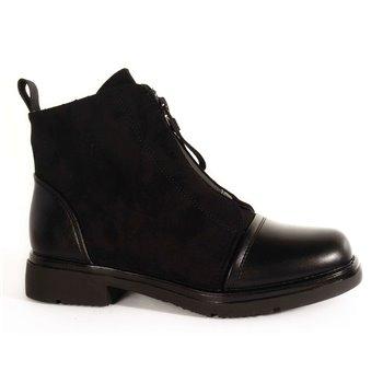 Ботинки подростковые для девочек B389-2 BESSKY фото