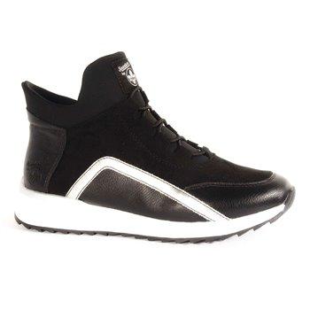 Ботинки женские X8083-00 RIEKER фото