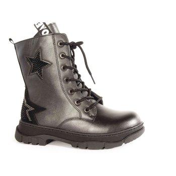 Ботинки подростковые для девочек CT78-14B TOM.M фото