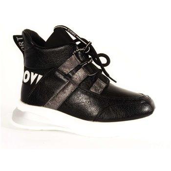 Ботинки подростковые для девочек CT75-13A TOM.M фото