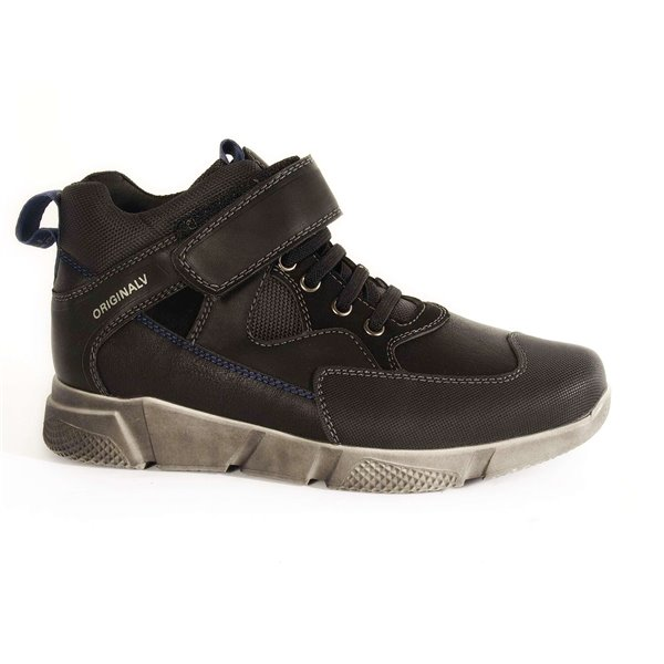 Ботинки подростковые для мальчиков T222-3A KIMBO-O фото