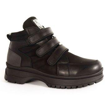 Ботинки подростковые для мальчиков 06420-821-846 HAPPY FAMILY