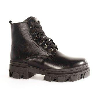 Ботинки подростковые для девочек 06403-821 HAPPY FAMILY фото