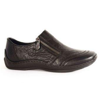 Туфли женские L1771-00 RIEKER фото