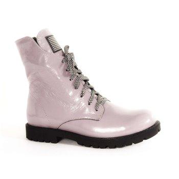Ботинки подростковые для девочек 684-17 BELALI-BELOLI фото