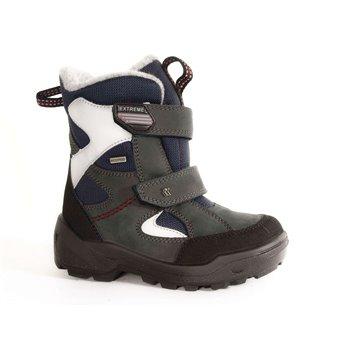 Ботинки подростковые для мальчиков 3901491890 ROMIKA фото
