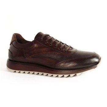 Туфли мужские LB C5004 LUCIANO BELLINI фото
