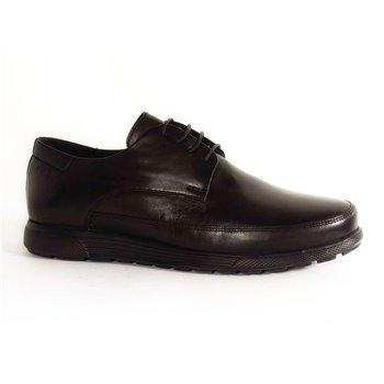 Туфли мужские LB C2603-1BLACK LUCIANO BELLINI фото