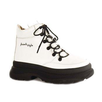 Ботинки женские F012-15-100 FRIVOLI фото