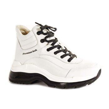 Ботинки женские F012-18-100 FRIVOLI фото