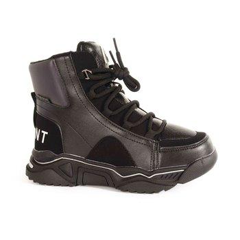 Ботинки подростковые для девочек CT77-17A TOM.M фото