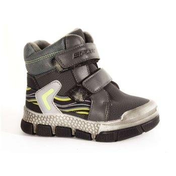 Ботинки детские для мальчиков CT79-43D TOM.M фото