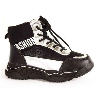 Ботинки подростковые для девочек CT77-18D TOM.M фото