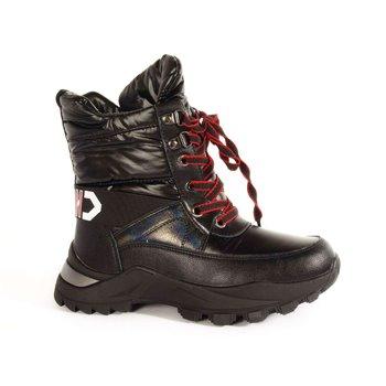 Ботинки подростковые для девочек CT78-96A TOM.M фото