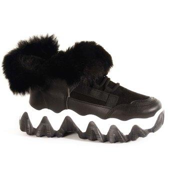 Кроссовки подростковые для девочек W002-1 БАШИЛИ фото