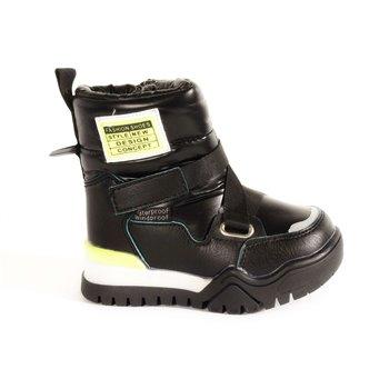 Ботинки детские для мальчиков CT77-39A TOM.M фото