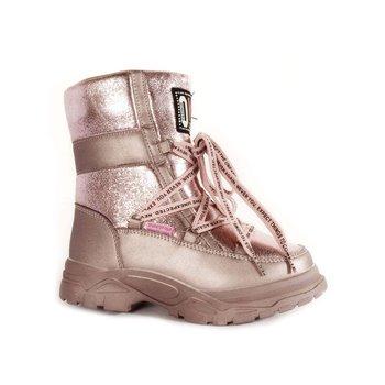 Ботинки подростковые для девочек CT77-291B TOM.M фото