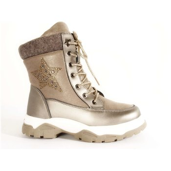 Ботинки подростковые для девочек CT79-041C TOM.M фото