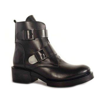 Ботинки женские 16397-4-98 CAMALINI фото