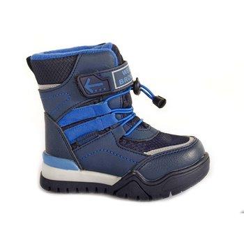 Ботинки детские для мальчиков CT76-72C TOM.M фото